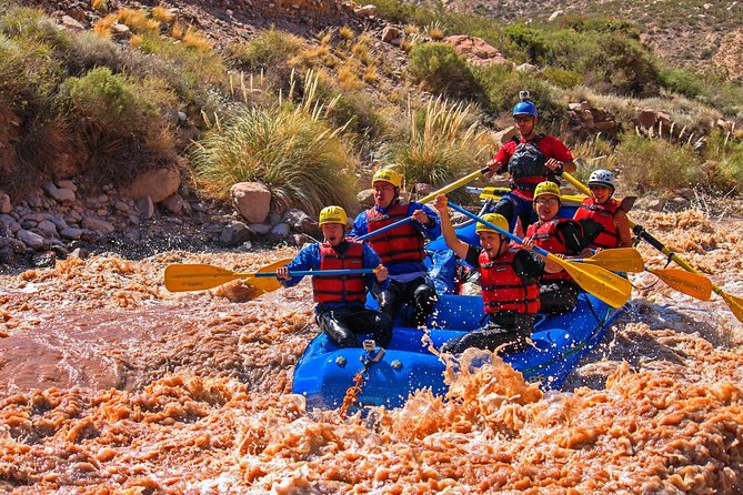 MAIS FOTOS, Mendoza River Rafting Tour