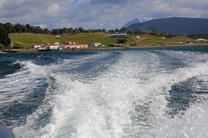 Full Day Beagle Chanel Cruise from Ushuaia & Harberton Ranch Visit, Ushuaia, ARGENTINA