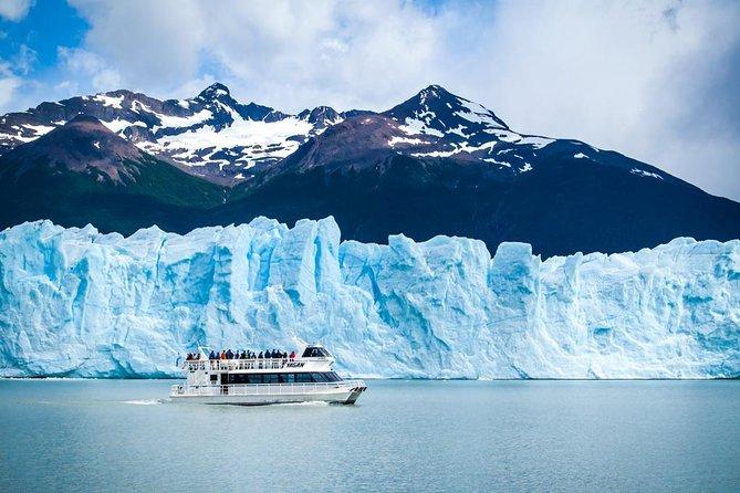 Perito Moreno Glacier Private Tour with Boat Ride from El Calafate, El Calafate, ARGENTINA