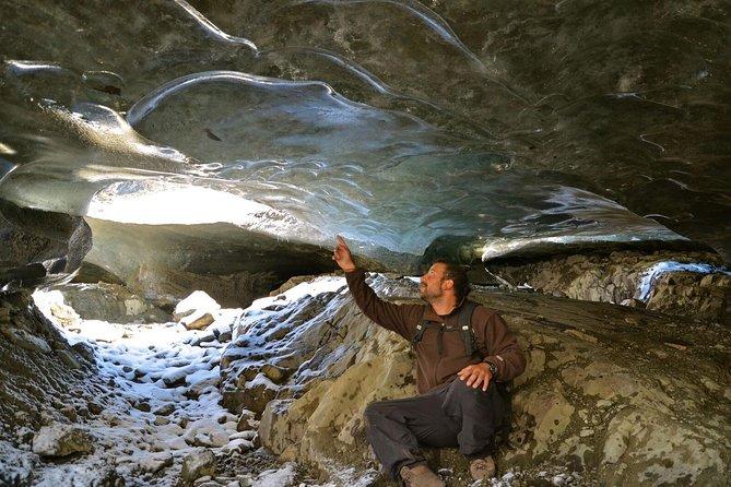 Vinciguerra Glacier Small Group Trek from Ushuaia, Ushuaia, ARGENTINA