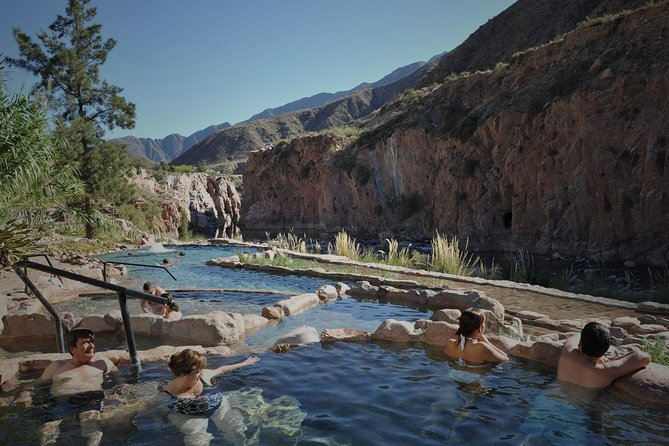 5-Day Private Luxury Trip in Mendoza, Mendoza, ARGENTINA
