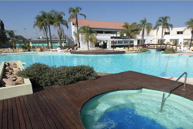 MAIS FOTOS, Rio Hondo Hot Springs Full Day Tour from Tucuman