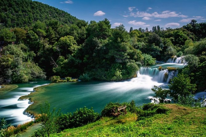 For nature lovers and those who want to experience unspoiled nature<br> • Waterfalls<br> • Wildlife<br> • Nature