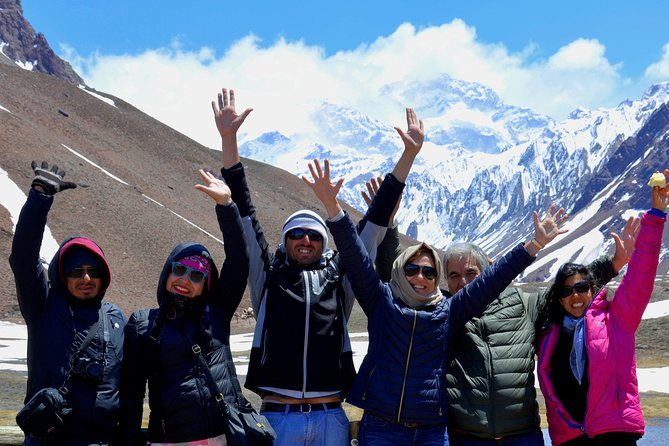 MORE PHOTOS, Full-Day Aconcagua Experience