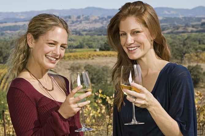 MÁS FOTOS, Mendoza Sparkling Wines Tour with Lunch