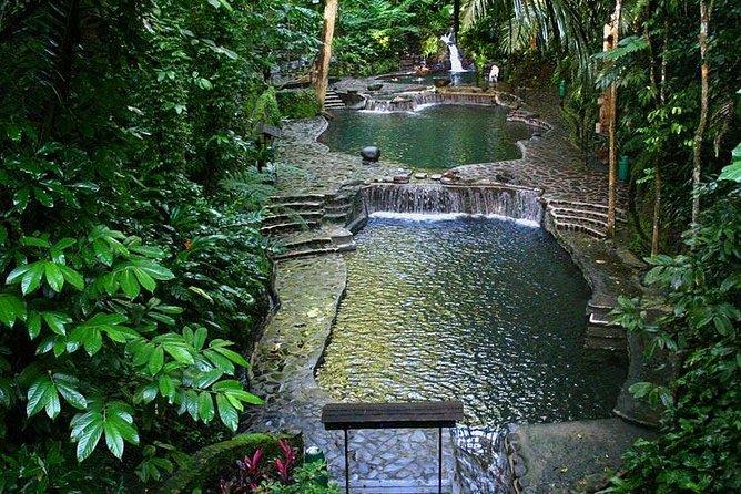 Visita de un día a Hidden Valley Springs Resort desde Manila, ,
