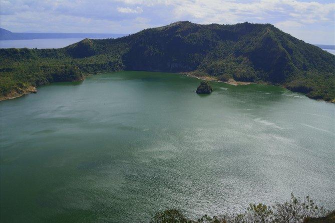 Superahorro Manila: visita turística a Manila, además de excursión a Tagaytay con el volcán Taal, ,