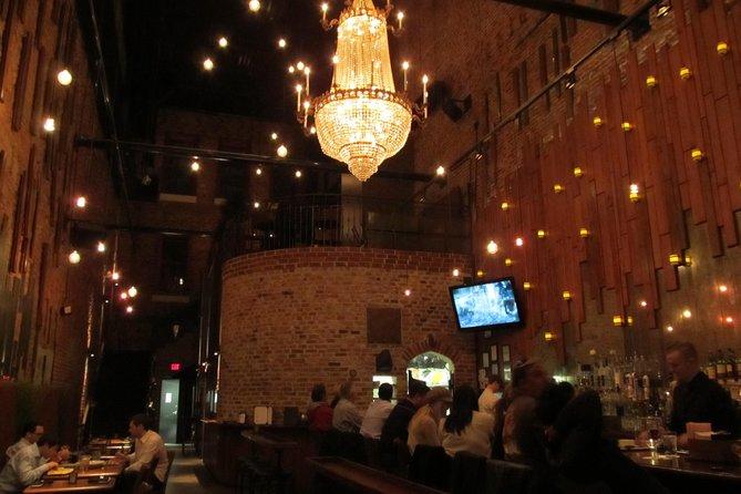 Visita a pubs históricos del casco antiguo de Houston, Houston, TX, ESTADOS UNIDOS