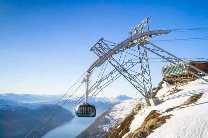 Private Tour: Oslo to Geiranger, The Scenic Mountain route, Oslo, NORUEGA