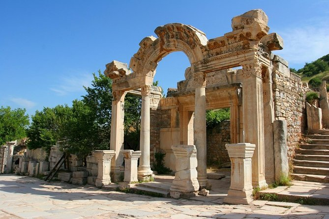 Ancient City of Ephesus From Kusadasi with Private Guide and Van, Kusadasi, TURQUIA