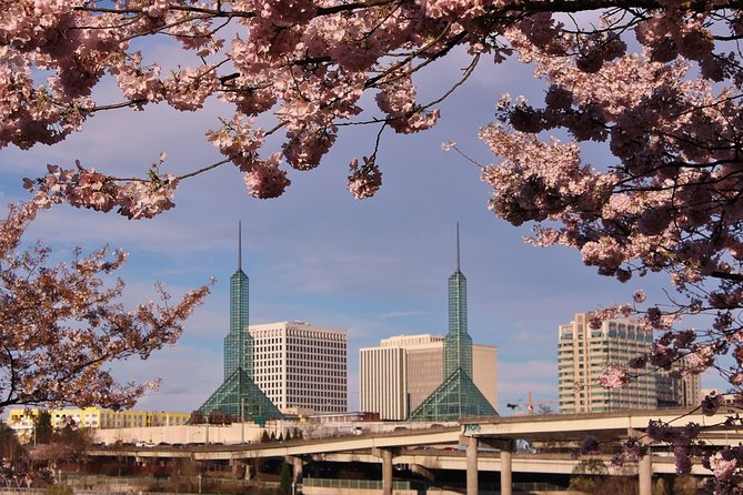 Best of Portland Afternoon City Tour, Portland, OR, ESTADOS UNIDOS