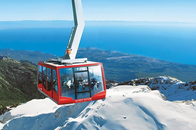 No doubt that visiting Antalya offers you a plenty of options to have a great time during your holiday.<br><br>How about diving into a great experience by taking a ride from sea level to the top of the mountain on a cable car. <br><br>Not only you will have the opportunity to view the breathtaking scenery of Antalya on your20mins ride but also, you will enjoy spending time on the top of the mountain 7760 ft above the sea level with a 360-degree view of Beydaglari National Park. <br><br>Once you are at the peak you can treat yourselves with a lovely selection of refreshmentswhilesavouring the beautiful view. <br><br>If you are a photography enthusiast, you will be able to take the most amazing photosof this beautiful natural park.