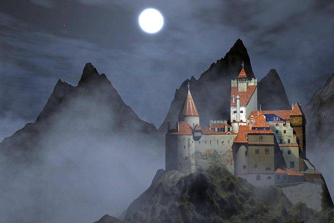 MÁS FOTOS, Halloween at Dracula's Castle