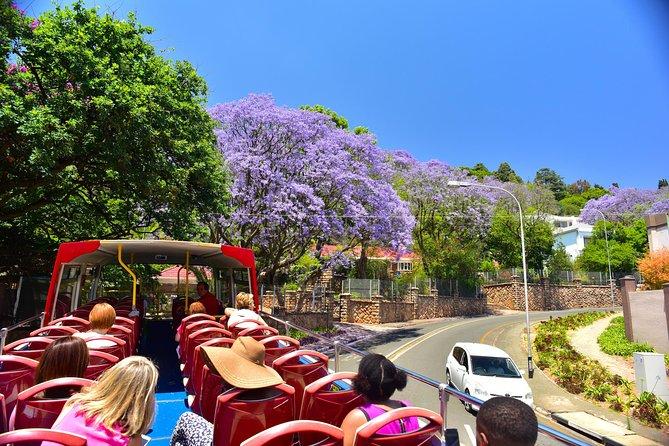 Excursión de paradas libres de 1 o 2 días por Johannesburgo, Johannesburgo, SUDAFRICA