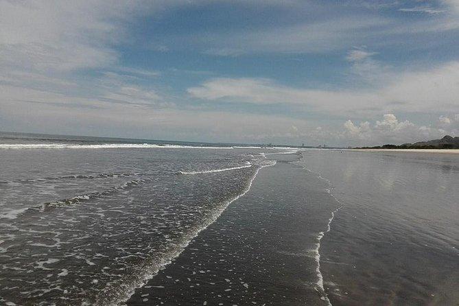 Traslado al aeropuerto internacional de Tocumen - Playa Blanca (Río Hato) para 1-3 personas., Ciudad de Panama, PANAMA