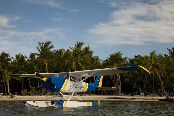 Seaplane Flight from Miami with Lunch in the Florida Keys, Miami, FL, UNITED STATES