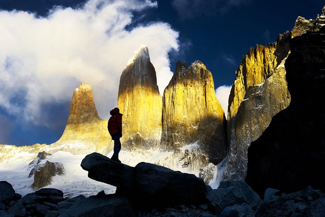 For lovers of outdoor activities and nature, Torres del Paine National Park is the perfect place to go hiking due to its wonderful attractions. <br><br>Visit Torres del Paine and its unforgettable landscape <br><br>Enjoy the views of native flora and fauna <br><br>Take in the beautiful postcard views of the Paine Massif