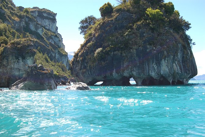 Marble Chapels at General Carrera Lake Full Day From Coyahique, Puerto Chacabuco, CHILE