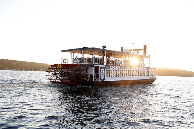 Crucero con cena por Halifax, Halifax, CANADA