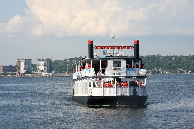 Hot on the Harbour with Hot Country 103 5, Halifax, CANADA