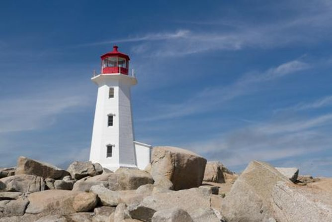 Peggy's Cove Day Trip from Halifax, Halifax, CANADA