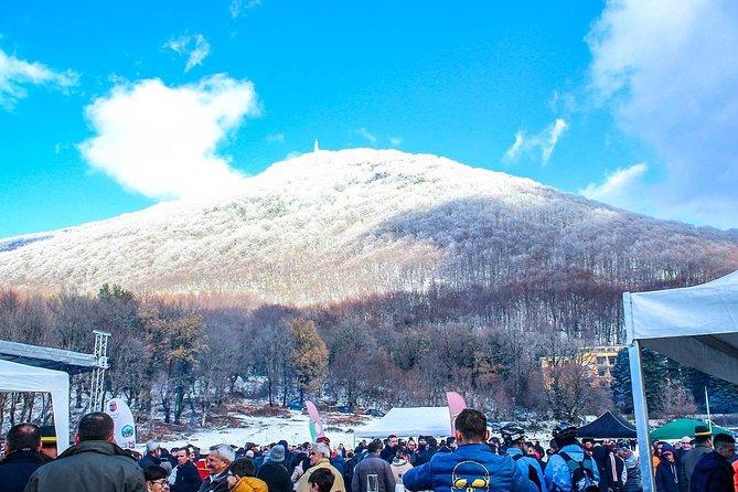 Dajti Mountain Hiking Tour, Tirana, Albânia