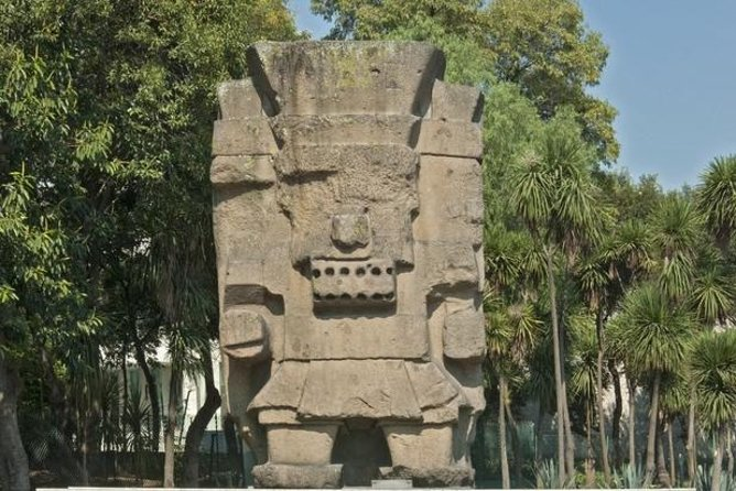 Guided Tour National Museum of Anthropology w/ optional Small Group, Ciudad de Mexico, Mexico