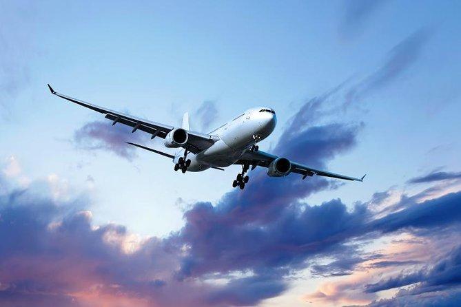 MAIS FOTOS, Shared Arrival Transfer: Bahías de Huatulco International Airport to Huatulco Hotels