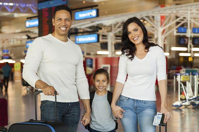 Private Arrival Transfer: Mexico City Airport to Hotel, Ciudad de Mexico, Mexico
