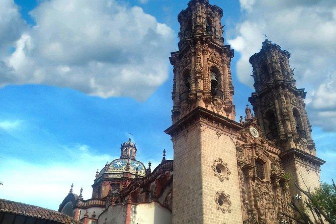 Cidade do México supereconômica: Viagens diurnas a Puebla e Cholula, além de Taxco e Cuernavaca, Ciudad de Mexico, MÉXICO