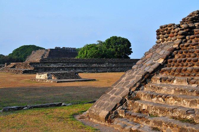 MÁS FOTOS, Archaeological & cultural experience: La Antigua, Cempoala & Quiahuiztlan Ruins