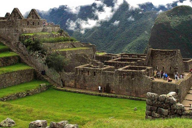 Excursión de 2 días al Camino inca original a Machu Picchu para un máximo de 6 personas, Machu Picchu, PERU