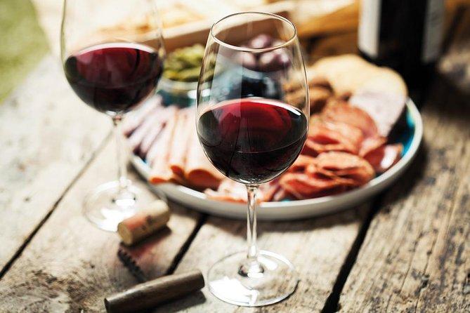 Excursão de meio dia à vinícola em Chianti, saindo de Florença, Florencia, Itália