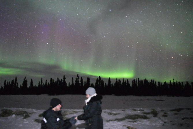 Fairbanks-Evening Aurora Viewing Tour, Fairbanks, AK, ESTADOS UNIDOS