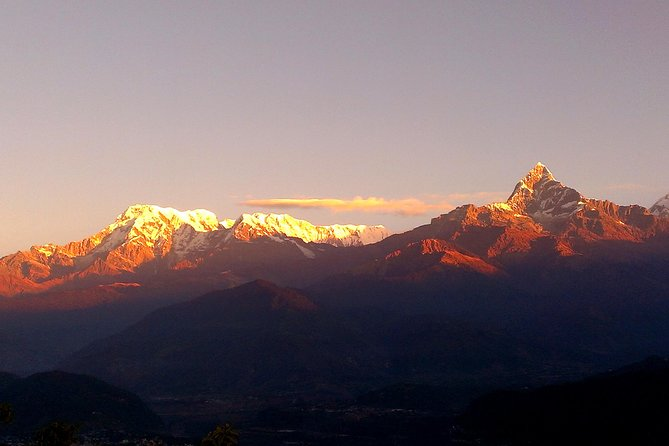 Are you thinking of doing an easy day hiking tour nearby Pokhara? If your answer is 'Yes', here is a perfect day hiking tour starting from Kande (1 hour drive from Pokhara). A gentle climb from Kande (1 hour and 30 minutes) through the villages and forest will take you to Australian camp (1900 meters) from where you will see the fantastic views of Pokhara and Annapurna Himalaya range.