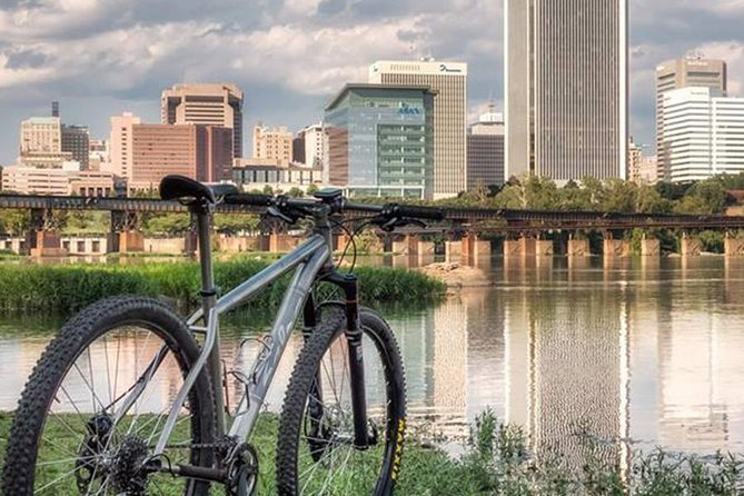Richmond Singletrack Getaway in Historic Virginia, USA, Richmond, VA, UNITED STATES