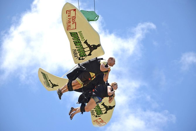 Full-Day Bavaro Adventure Park Packages from Punta Cana, Punta de Cana, DOMINICAN REPUBLIC