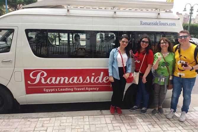 Real Life Alexandria Experience, Alejandria, EGIPTO