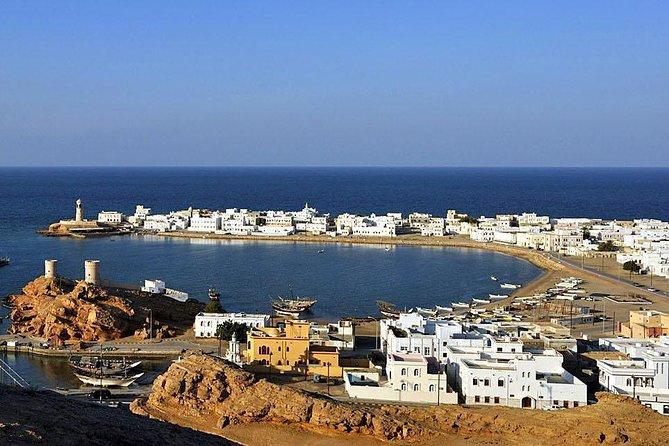 MÁS FOTOS, Encounter Oman 3 Nights 4 Days