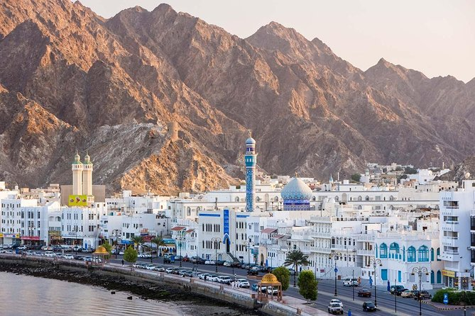 MORE PHOTOS, Glimpse of Oman 4 Nights 5 Days