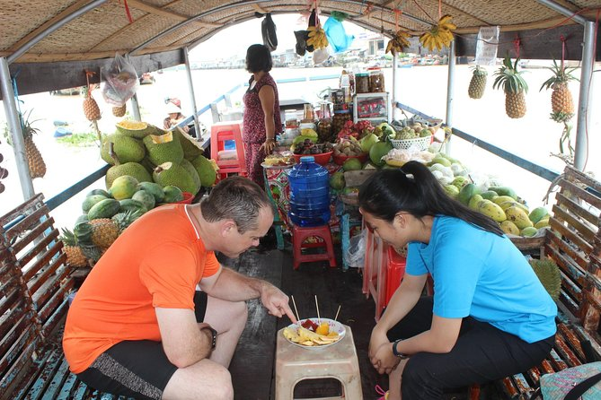 Private Mekong Delta Tour 2 Days 1 Night, Ho Chi Minh, VIETNAME