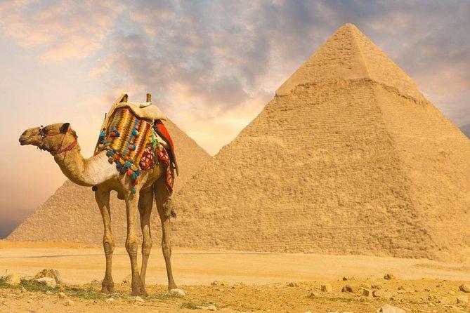 Pyramids & Desert Safari Trip, Alejandria, EGIPTO