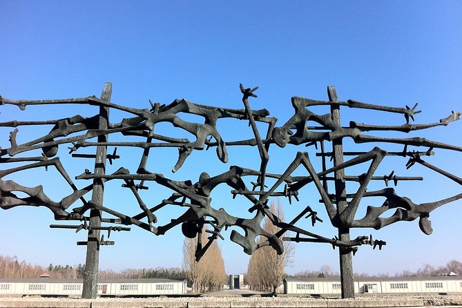 Excursão privada: Memorial do Campo de Concentração de Dachau saindo de Munique, Munique, Alemanha