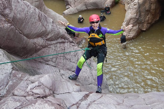 Water Canyon Adventure, ,