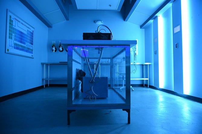 1-Hour Private Chemical Lab Escape Room Experience, Phonix, AZ, ESTADOS UNIDOS