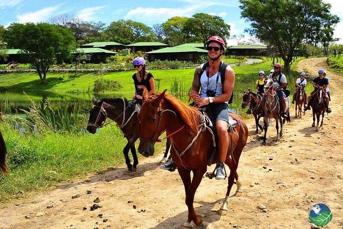 Megaexcursión combinada Buena Vista Lodge, Liberia, COSTA RICA