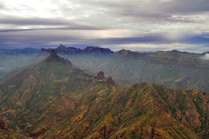Excursão de dia inteiro pelos destaques de Gran Canária, Gran Canaria, Espanha