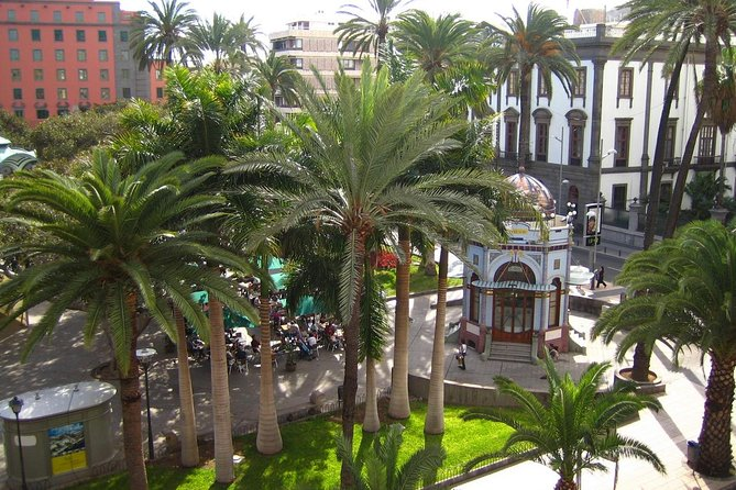 Las Palmas Shopping Day-Trip, Gran Canaria, Spain