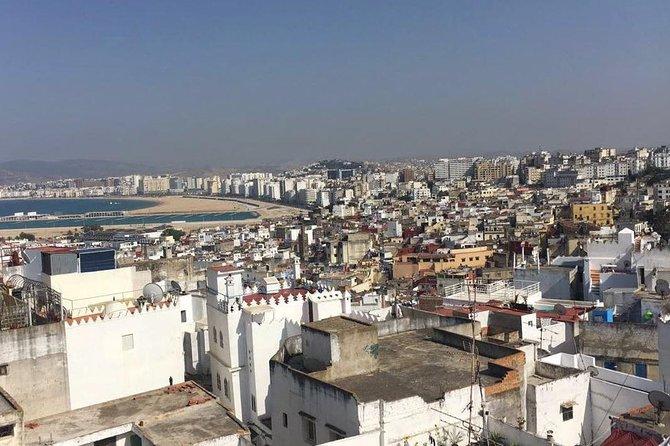 Recorrido por Tánger para 1 o 2 personas, Tangier, MARRUECOS