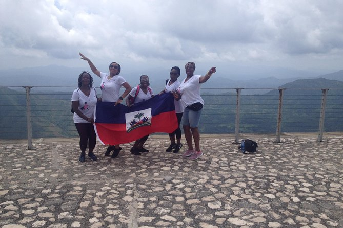 This private tour of San souci and Citadel fortress from Puerto Plata, Punta Cana and Santo Domingo is setup for tourists in Dominican Republic. You will visit a number of sites in these locations including the downtown of Cap Haitian, Citadelle fortress and San souci palace. Spending 8 hours with us. Enjoy your time in Haiti!!<br><br>From Puerto Plata, Punta Cana and Santo Domingo, we meet travelers from the border of Dajabon. We pick up all travelers at the border of Dajabon so early at 8 O'clock in the morning and drive them to Citadelle and San Souci Palace, after we visit the downtown of Cap Haitian and then we drive them at their Hotel in Cap Haitian. Tomorrow morning we pick up them at the hotel and drive them to Cap Haitian International Airport, Cap Haitian, Haiti where customers take the plane and get back to the States.
